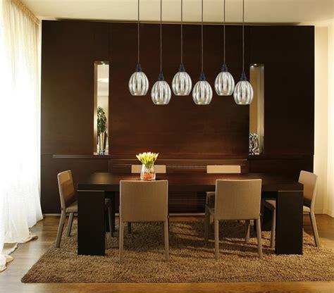 livingroom diningroom combo danica 6 light bronze linear pendant with mercury glass contemporary dining room new york
