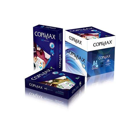 Copimax A4 Copy Paper Manufacturer Supplier