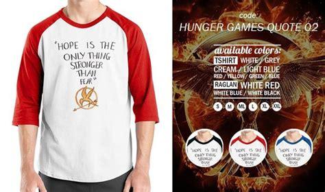 Kaos Ordinal 02 Ordinal jual ordinal raglan hunger quote 02 baru kaos