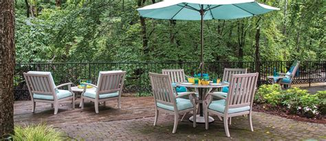 custom comfortable outdoor furniture for the elderly