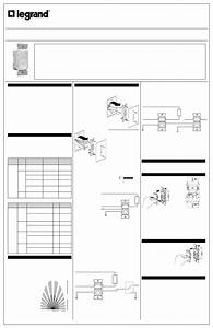 Wiring Diagram For Legrand Dimmer Switch