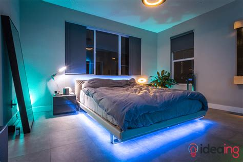 how to design a bathroom 7 ideas to use philips hue lightstrips