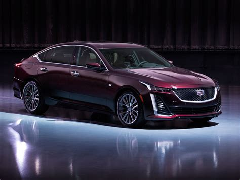 Cadillac Cruise 2020 by Cadillac Ct5 To Get Cruise In 2020
