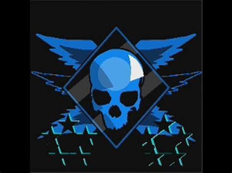 mejor emblema personalizado de craneo black ops  tutorial