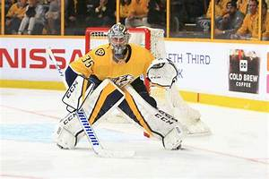Goalie Rankings, Breakouts & Busts: 2018 Fantasy Hockey ...