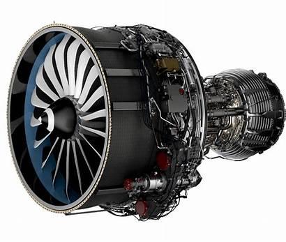 Leap Cfm Engine Engines Aero Fan 1b