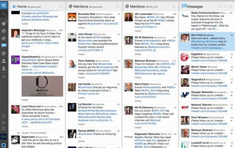 How To Easily Manage Multiple Twitter Accounts Social