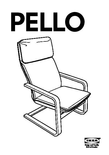 pello fauteuil holmby 233 cru ikea france ikeapedia