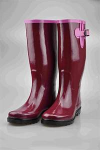 China Women U2032s Fashion Rain Boots  Ld-0102