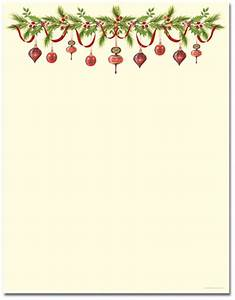 Christmas stationery new calendar template site for Christmas letter stationery