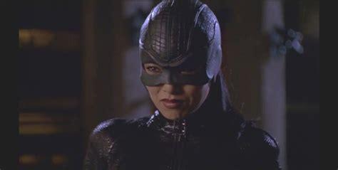hall  fame batgirl unmasked  lady shiva maskripper