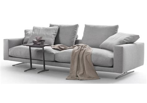 Flexform Sectional Sofa by Ciello Flexform Sofa Milia Shop