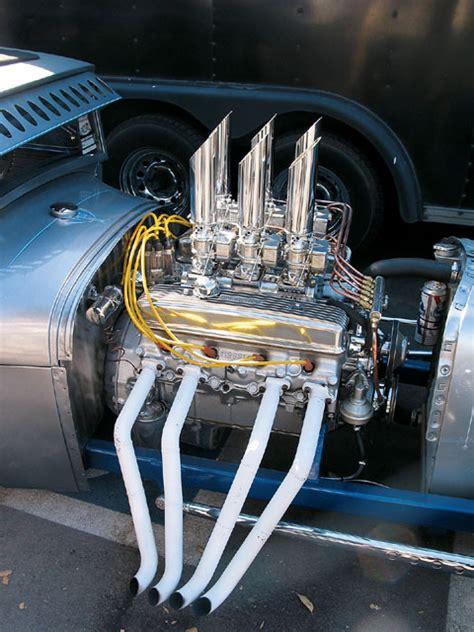 vintage buick nailhead engines hot rod network