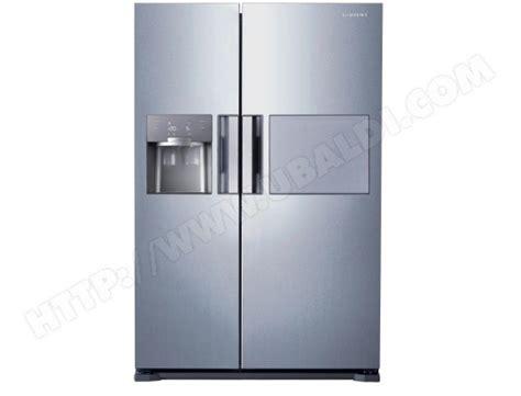 mini frigo de chambre samsung rs7687fhcsl pas cher réfrigérateur americain