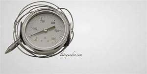 Thermometre Four A Bois : thermom tre pour four pizza et pain 0 500 c ~ Dailycaller-alerts.com Idées de Décoration
