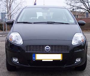 Fiat Grande Punto 1 2 Pictures  U0026 Photos  Information Of