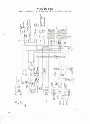 1994 Polaris 400 Wiring Diagram Picture 24931 Getacd Es