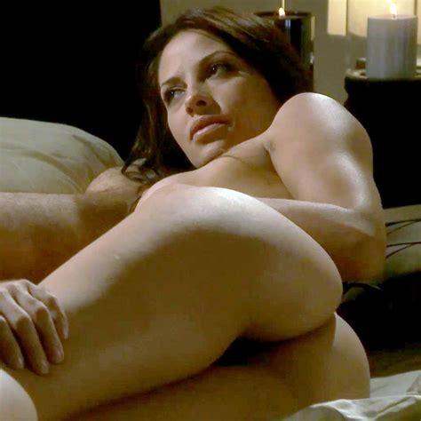 Elizabeth Cervantes Nude And Sex Scene Compilation New