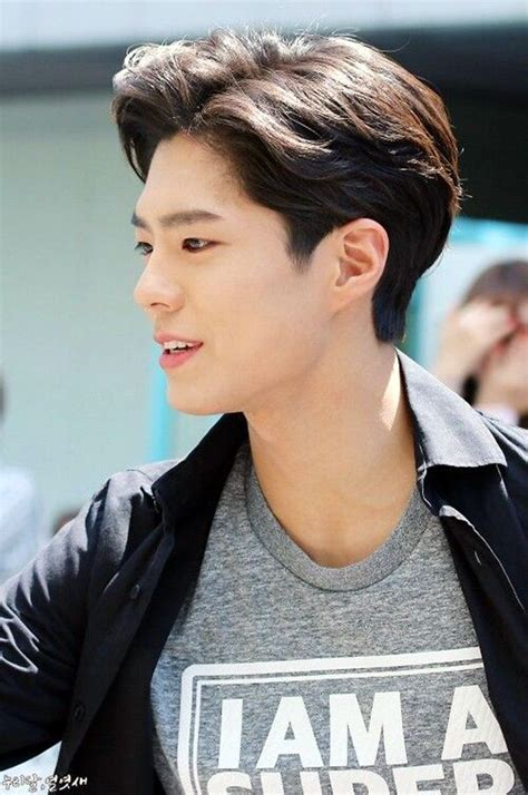 ideas  korean men hairstyle  pinterest