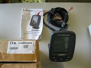 Sell New Lowrance X50 Ds Fish