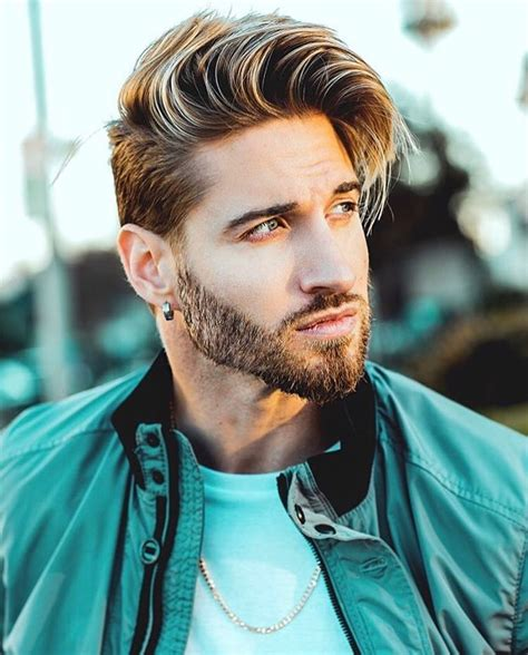 new men s hairstyle 2018 men hair style trends