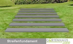 Untergrund Für Gartenhaus : gartenhaus fundament gartenhaus2000 online magazin ~ Frokenaadalensverden.com Haus und Dekorationen