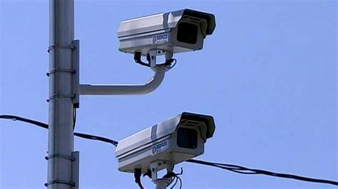 Light Cameras Nj by Meanest Light In N J Is Local Nbc 10