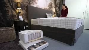 Bilder Für Das Schlafzimmer : boxspringbett im schlafzimmer das sind die nachteile ~ Lateststills.com Haus und Dekorationen
