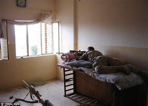 kyle chris they devil head sniper wife american kills killed down death ever ramadi war he son didn him go