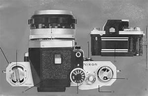 Nikon F Instruction Manual  User Manual  Pdf Manual  Free