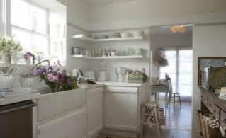 shabby chic küche romantisch wohnen 31 shabby chic einrichtungsideen