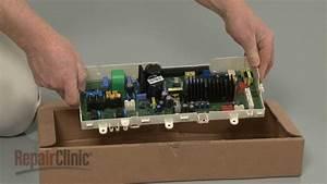 Kenmore Control Wiring Diagram