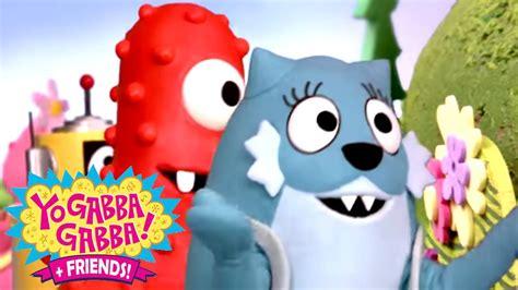 yo gabba gabba 303 nature full episodes hd season 3 youtube