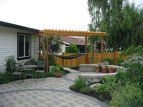 Pergola Garten Holz by Garten Pergola Eine Idylle Im Freien Archzine Net