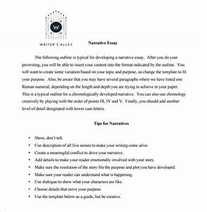 this is your life template - essay outline template 9 free free word pdf format