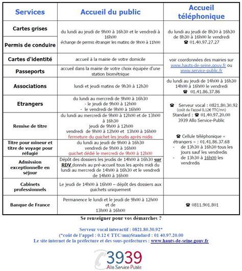 sous préfecture d 39 antony toutes les infos pour vos sous prefecture boulogne billancourt permis conduire