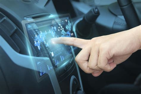 cool connected car features network world