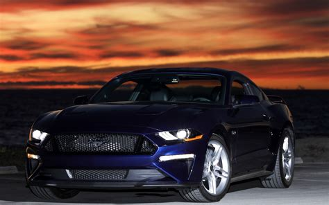 wallpaper ford mustang gt fastback   automotive