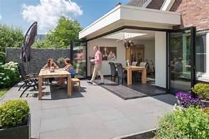 übergang Terrasse Garten : bergang ohne hindernis ~ Markanthonyermac.com Haus und Dekorationen