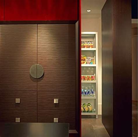 Hidden Kitchens: Troy Adams Design's Concept Keeps