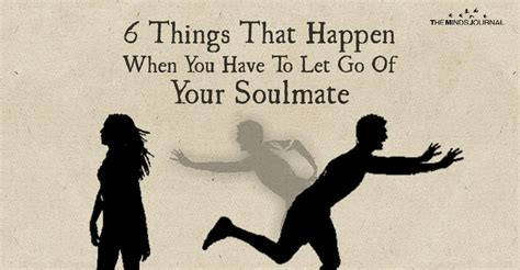 6 Things That Happen When You Have To Let Go Of Your