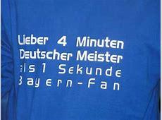 Anti Bayern TShirt