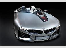 new model BMW Photograph by Radoslav Nedelchev