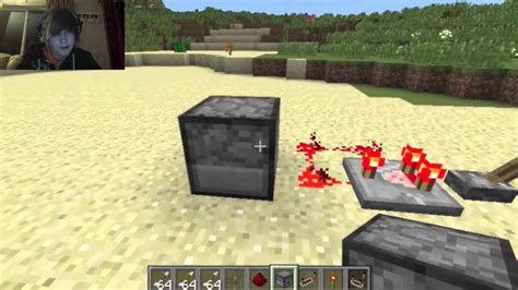 Redstone Comparator Repeating Circuit Tutorial