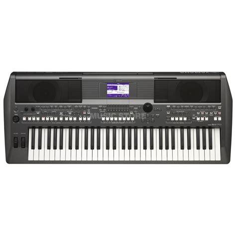 yamaha keyboard psr yamaha psr s 670 keyboard
