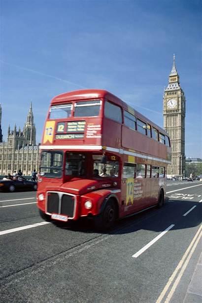 Ben Bus London Britain Europe Wallpapers Architecture
