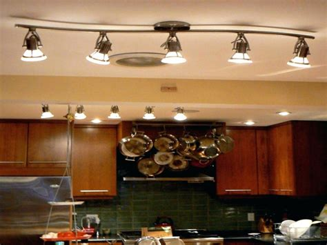 kitchen track lighting home depot lighting inspiration track in the kitchen for vaulted 8673