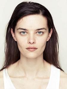 Fotokünstler beweisen: Asymmetrische Gesichter sind schöner