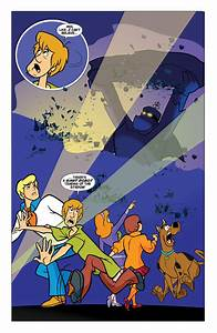 Exclusive Preview: Scooby-Doo Team-Up #22 — Good Comics ...