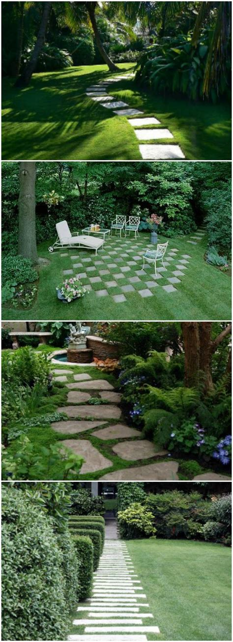 amazing lawn landscaping design ideas decor